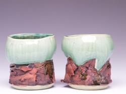 Mushroom Series, Cups