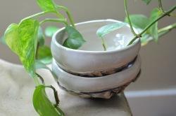 serving bowls - $45 each