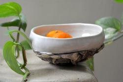 serving bowl - $45