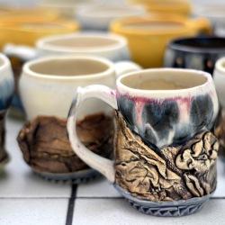 mugs -$70 each