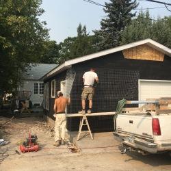 stucco guys at work